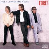 huey lewis and thenews Fore!