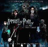 Original Soundtrack Harry Potter & The Goblet of Fire