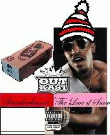 OutKast Speakerboxxx/ The Love Below