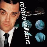 Robbie Williams Ive Been Expecting You