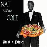 Nat King Cole Mona Lisa