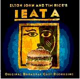 Elton John, Tim Rice Aida (2000 Original Broadway Cast)