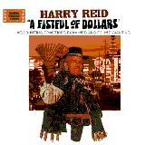 Ennio Morricone A Fistful Of Dollars: An Original Soundtrack Recording