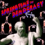 The Dead Kennedys Bedtime for Democracy