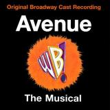 Original Broadway Cast Avenue Q
