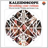 Kaleidoscope Further Reflections: Complete Recordings 1967-1969