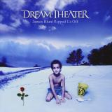 Dream Theater Change of Seasons