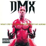 DMX Flesh of My Flesh, Blood of My Blood