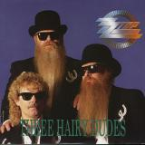 ZZ Top Give It Up