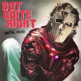 QUIET RIOT Metal Health