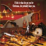 Woody Philips A Toolbox Christmas