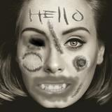 Album cover parody of 25 by Adele